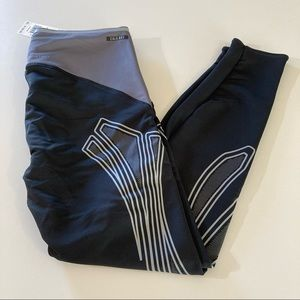 Adidas stella mccartney pants athletic tights new